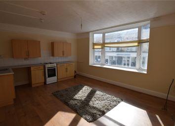 Thumbnail 1 bed flat to rent in Newport Road, Barnstaple
