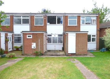 3 bed town house for sale in Harrington Street, Pear Tree, Derby DE23