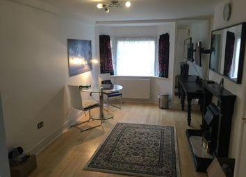 Thumbnail 1 bedroom flat to rent in The Grange, London, London