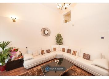 Thumbnail 4 bedroom terraced house to rent in Woodland Crescent, London