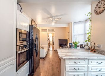 Thumbnail 3 bed terraced house for sale in Admaston Road, London