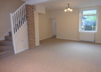 Thumbnail 3 bed terraced house to rent in James Street, Maerdy, Ferndale