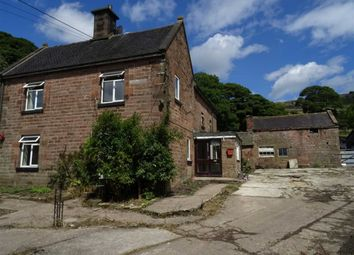 Thumbnail 7 bed detached house for sale in Meerbrook, Leek, Staffordshire
