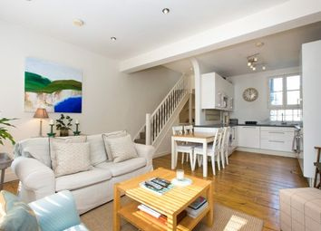Thumbnail 3 bed flat to rent in 130 St. Dunstans Road, Fulham