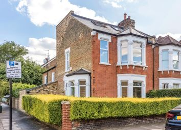 Thumbnail 4 bed end terrace house for sale in Gordon Road, London