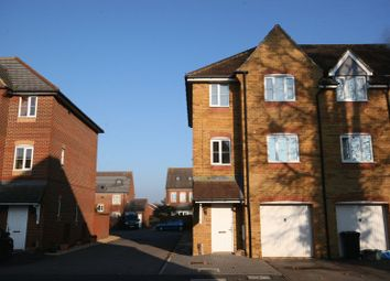 Thumbnail 3 bed terraced house for sale in Youngs Orchard, Abbeymead, Gloucester