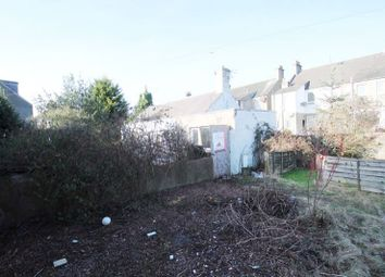 Thumbnail 2 bed cottage for sale in Gladstone Cottage, Station Road, Leven KY84Qu