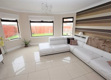 Thumbnail 5 bed detached house for sale in Allanton Road, Shotts