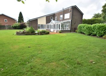 Thumbnail 5 bed detached house to rent in Norford Way, Norden, Rochdale