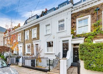 Thumbnail 4 bed terraced house for sale in Britannia Road, Moore Park Estate, Fulham, London