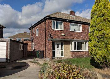 Thumbnail 3 bed semi-detached house for sale in Sunny Bank Avenue, Mirfield, West Yorkshire