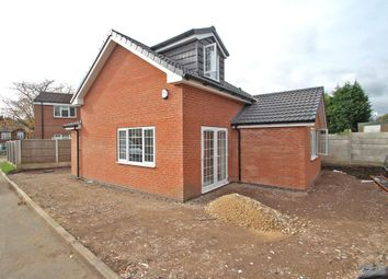 Thumbnail 3 bed detached house to rent in The New Dormer House, Coningswath Road, Carlton