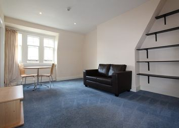 Thumbnail 1 bed flat to rent in Glenmore Road, Belsize Park, London