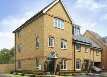 4 bed town house for sale in The Ashbury, Didcot OX11