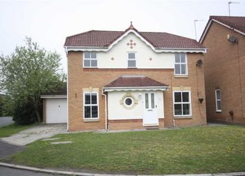Thumbnail 3 bedroom detached house to rent in Wrenswood Drive, Worsley, Ellenbrook