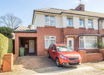 Thumbnail 5 bedroom end terrace house for sale in Glen Avenue, York, North Yorkshire