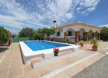 Thumbnail 1 bed detached house for sale in Cartama, Cártama, Málaga, Andalusia, Spain