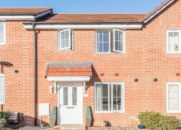 Thumbnail 3 bed terraced house for sale in Crouch Hill Road, Banbury, Oxon