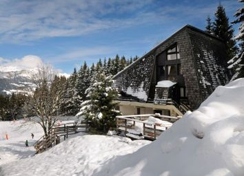 Thumbnail 10 bed chalet for sale in Morillon, Haute-Savoie, France