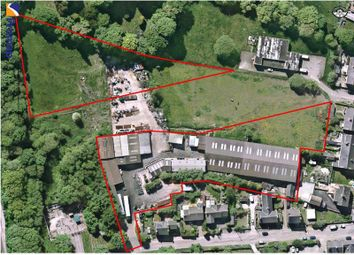 Thumbnail Land for sale in Stanley Mills, Talbot Road, Penistone, Sheffield, South Yorkshire, UK