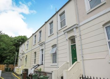 1 bed flat for sale in Haystone Place, Central, Plymouth PL1