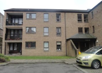 Thumbnail 2 bedroom flat to rent in Weavers Yard, Dundee