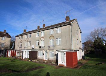 Thumbnail 2 bed maisonette to rent in Linnet Close, Bushey