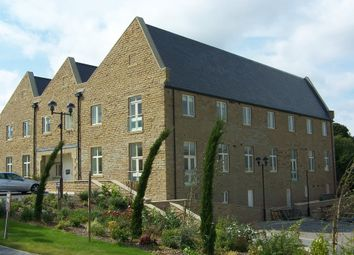 Thumbnail 2 bed flat to rent in Whitley Willows, Lepton, Huddersfield