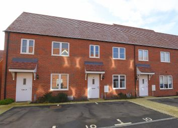 Thumbnail 2 bed terraced house for sale in Bramble Crescent, Bodicote, Banbury