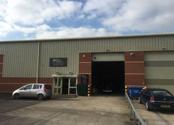Thumbnail Light industrial to let in Oakfield Close, Tewkesbury Business Park, Tewkesbury