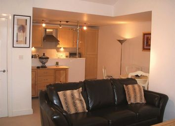 Thumbnail 1 bed flat to rent in Whitaker House Apartments, Charlotte Close, Halifax