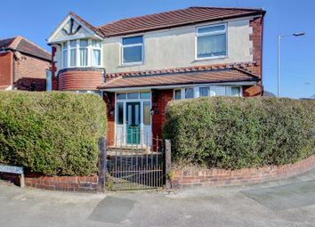 4 bed detached house for sale in Ilfracombe Road, Offerton, Stockport SK2
