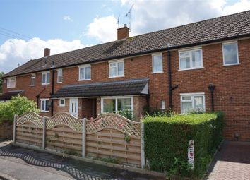 3 bed terraced house for sale in Kittiwake Close, Ipswich IP2