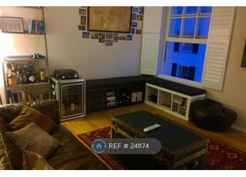 Thumbnail 1 bed flat to rent in Norfolk Square, Brighton