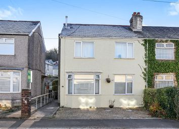 Thumbnail 3 bed semi-detached house for sale in Glen Road, Gnoll, Neath