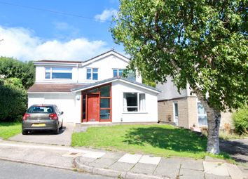 Thumbnail 4 bed detached house for sale in Hazel Tree Close, Radyr, Cardiff