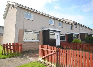 Thumbnail 3 bed terraced house for sale in Chriss Avenue, Hamilton