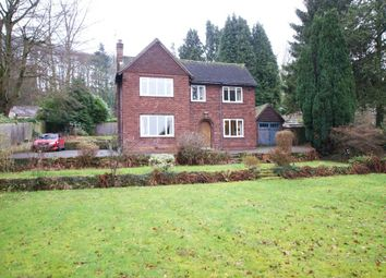 Thumbnail 3 bed property for sale in Duffield Road, Little Eaton, Derbyshire