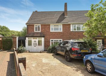 Thumbnail 4 bed semi-detached house for sale in Pine Gardens, Eastcote, Middlesex