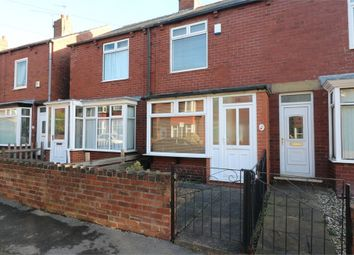 Thumbnail 2 bed terraced house for sale in Winter Terrace, Pogmoor, Barnsley, South Yorkshire