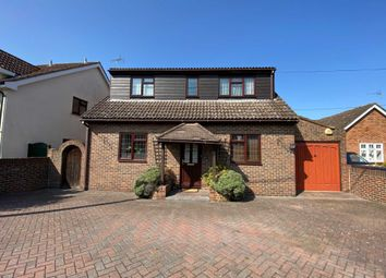 Thumbnail 4 bed detached house for sale in Brightside, Billericay