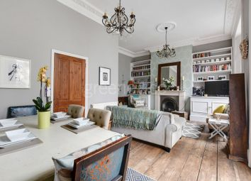 Thumbnail 2 bed flat for sale in Camden Road, Holloway, London