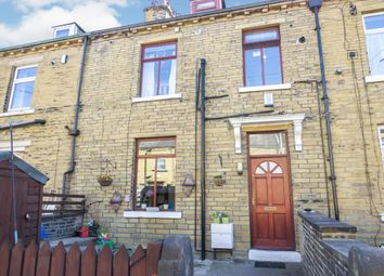 2 bed terraced house for sale in Wellington Street, Allerton, Bradford BD15