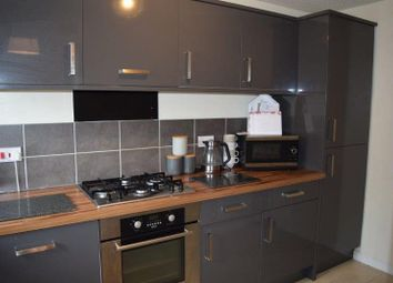 Thumbnail 2 bed semi-detached house to rent in Holm Hill Gardens, Easington Village, Peterlee