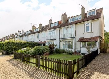 Thumbnail 3 bed flat for sale in Elmers Drive, Teddington