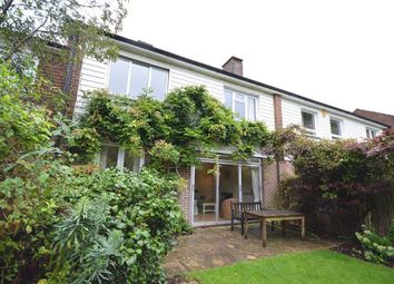Thumbnail 3 bed semi-detached house to rent in Moreton Road, Old Bosham