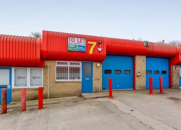 Thumbnail Light industrial to let in Block 2, Unit 7, Souterhead Industrial Estate, Souterhead Road, Altens, Aberdeen