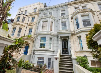 Thumbnail 2 bed flat for sale in Charles Road, St. Leonards-On-Sea