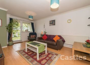 Thumbnail 1 bed flat for sale in Craven Park Road, London