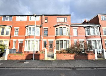 Thumbnail 3 bed flat for sale in Seafield Road, Blackpool, Lancashire